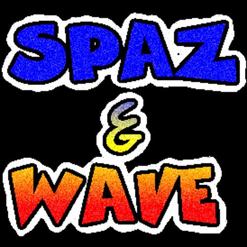 Spaz & Wave - Jailhouse Cock