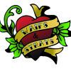 waifs&strays