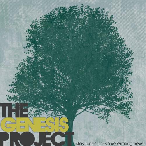Thegenesisproject's avatar