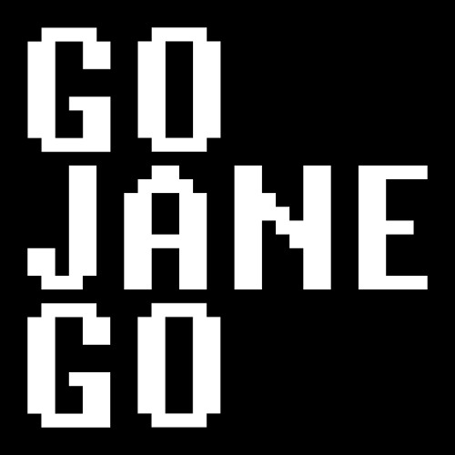 Go Jane Go's avatar
