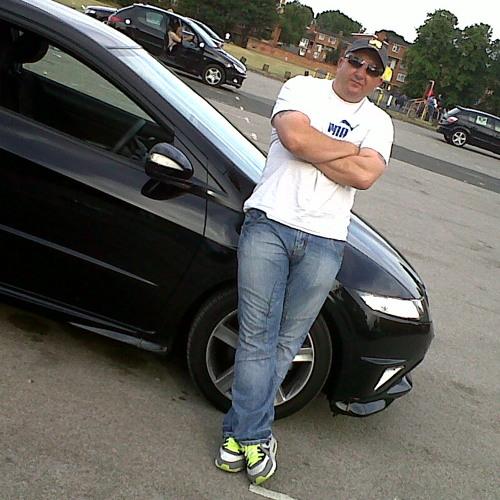 dj jimmy replay's avatar