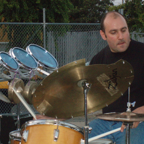 Mark Pino on drums's avatar