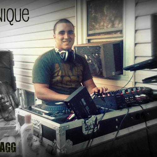 DJ Unique 1's avatar