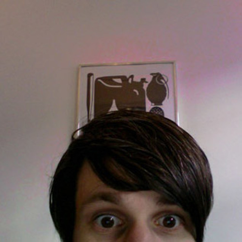 patrockie's avatar