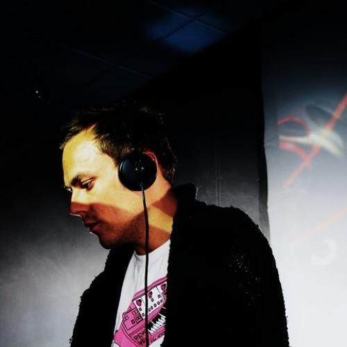 Niklas Gustavsson's avatar