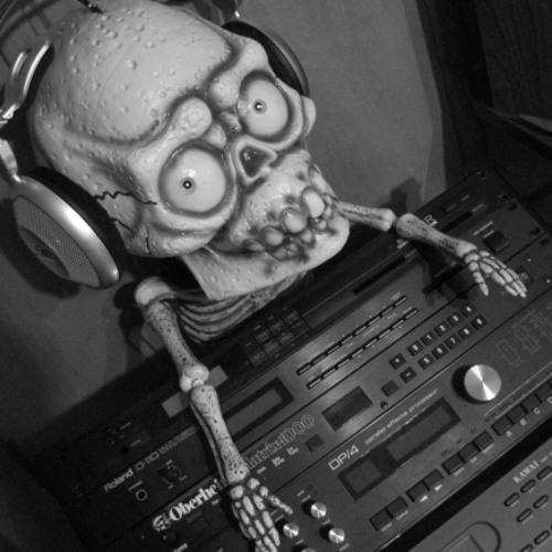 Mad Radiator's avatar
