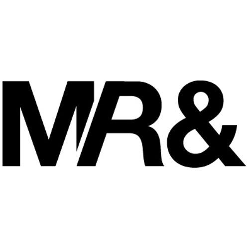 M Rand's avatar