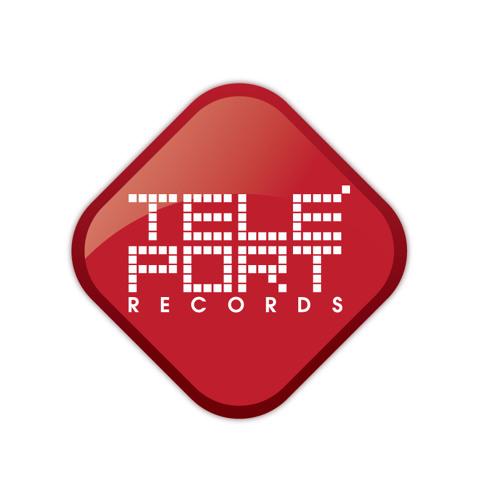 Teleport Records's avatar