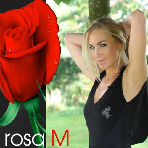 Rosa M's avatar