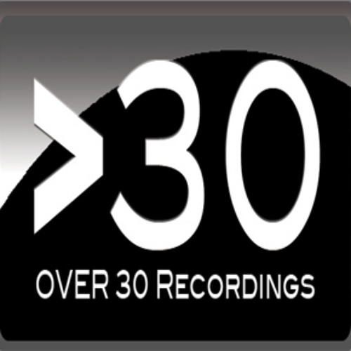 Over30 Recordings's avatar