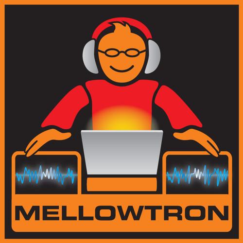 Mellowtron's avatar