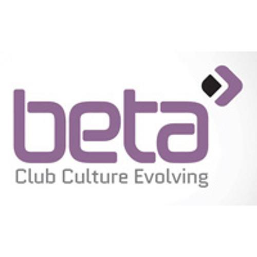Beta Nightclub's avatar