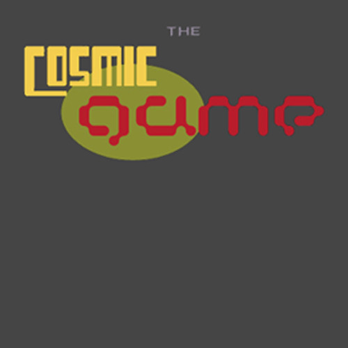THE Cosmic Game's avatar