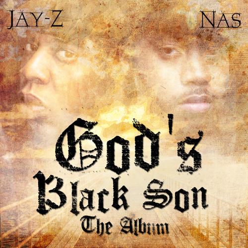 Jay-Z and Nas's avatar