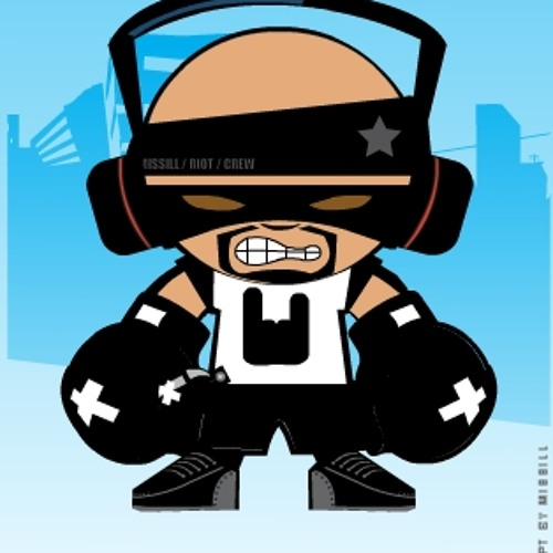 Rockamuffin's avatar