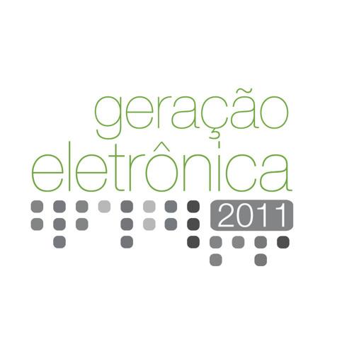 Geração Eletrônica's avatar