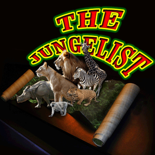 The Jungelist's avatar