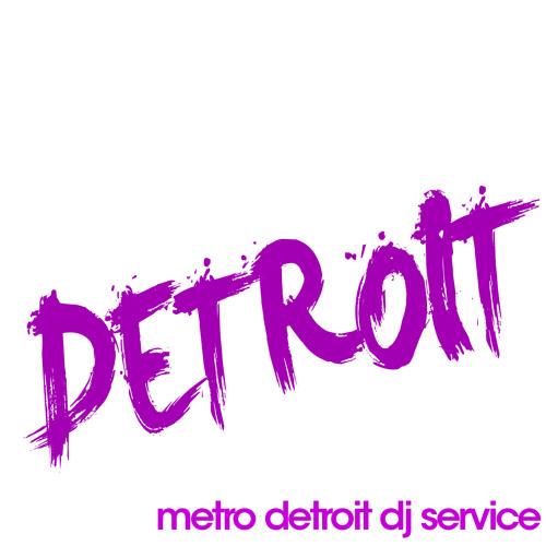 DJSJdetroit's avatar