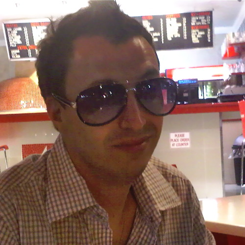 Gold Tea Productions's avatar