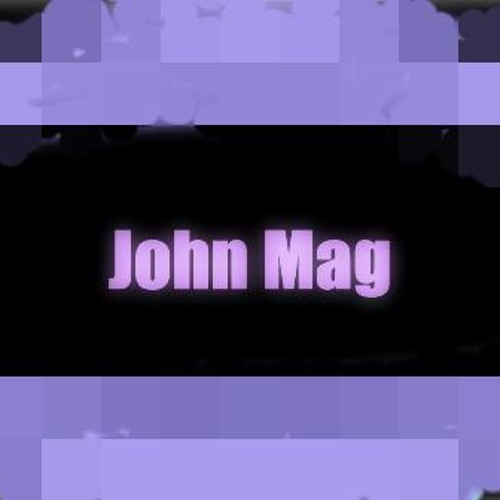 John Mag (Glass Brothers)'s avatar