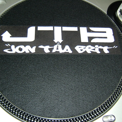 Jonthabrit's avatar