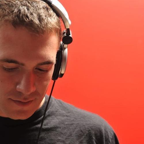 Charles Keller -DJ Anomie's avatar