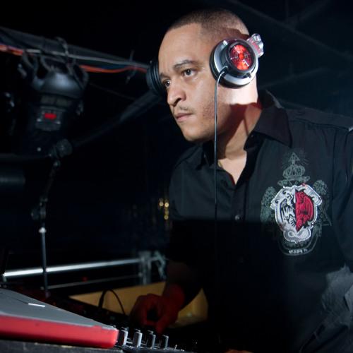 DJ Code Red's avatar