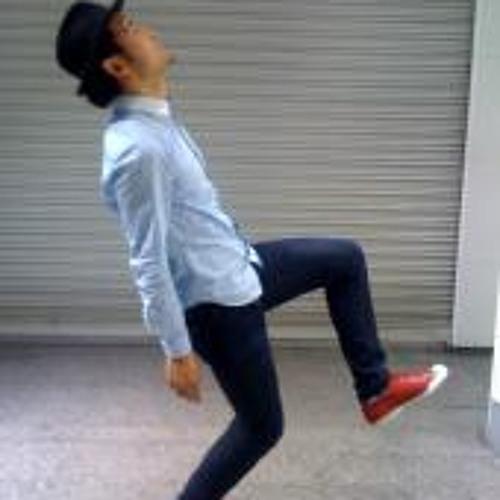 Atsushi Ito's avatar