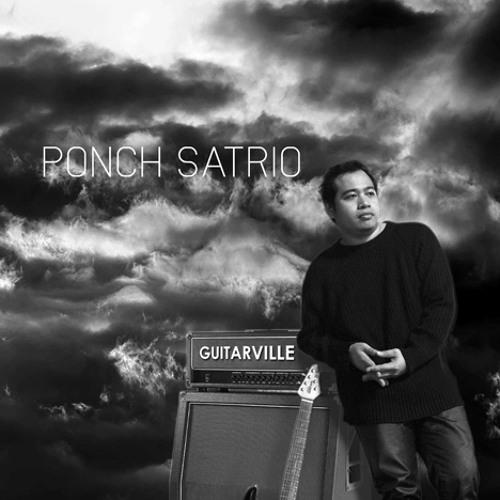 ponchsatrio's avatar