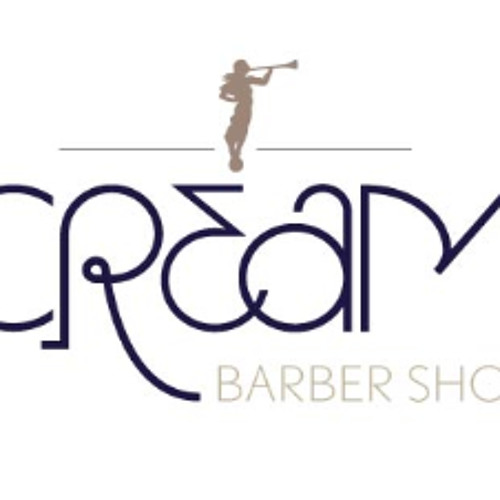 CREAM BARBER SHOP's avatar