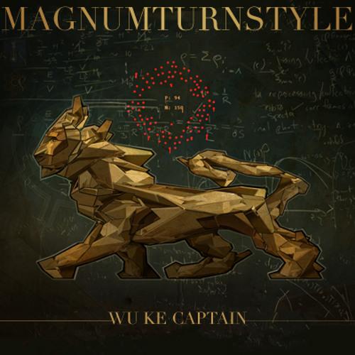 Magnum Turnstyle's avatar