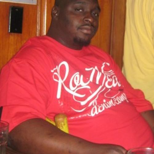 DJ CHEEKS1's avatar
