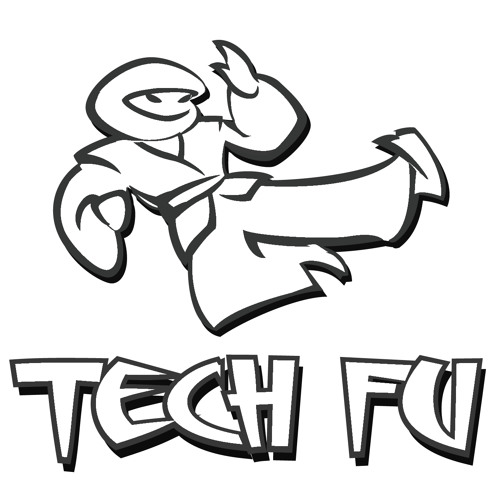Tech Fu Recordings's avatar