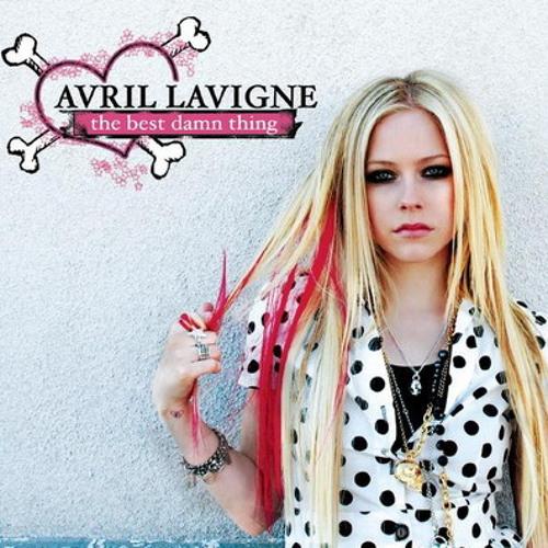 Avril Lavigne1's avatar