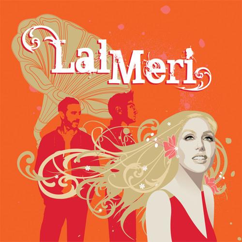 Lal Meri's avatar