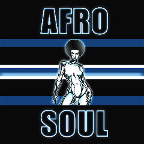 AfroSoulRecordings's avatar
