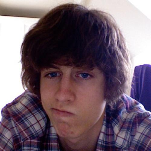 Charlie Wilson's avatar
