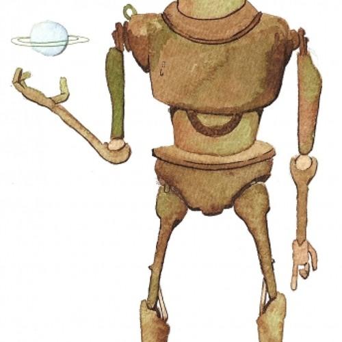 kiani and his legion's avatar
