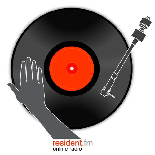 ResidentFM's avatar