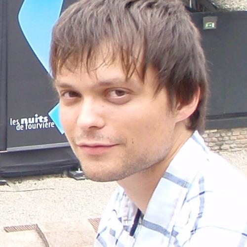 Kirill Skovpen's avatar