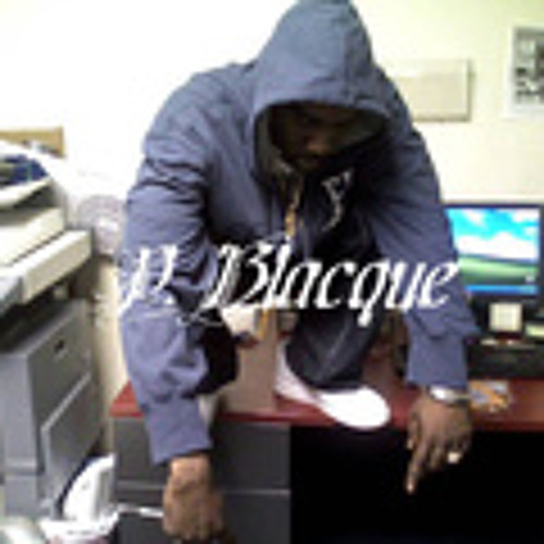 P. Blacque's avatar