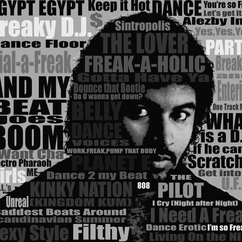 egyptianlover's avatar