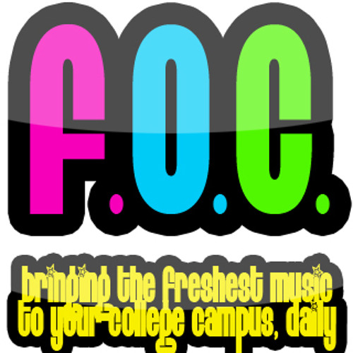 Fresh On Campus's avatar