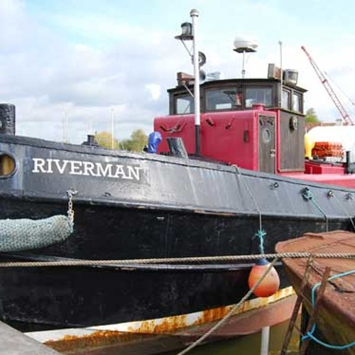 riverman 33's avatar