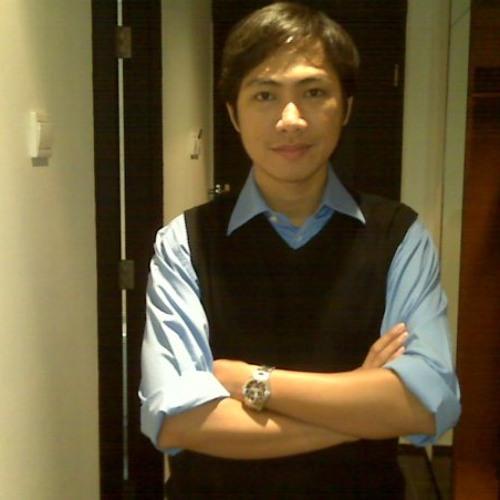 Daniel Thamrin's avatar