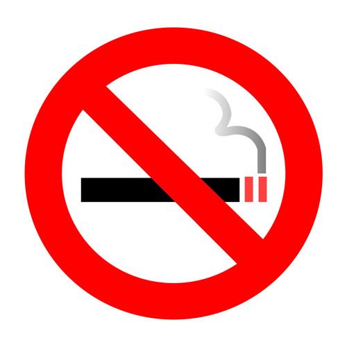 No Smoking Area's avatar