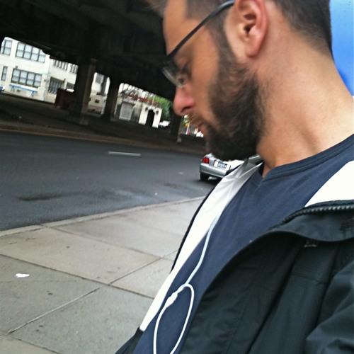 Dave Q's avatar
