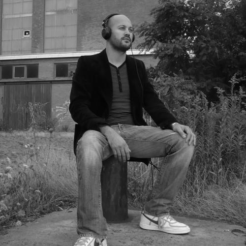 DJ STEEF's avatar