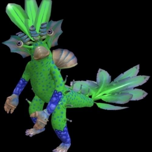 [Alien]'s avatar