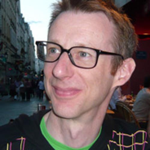 Paddington James's avatar